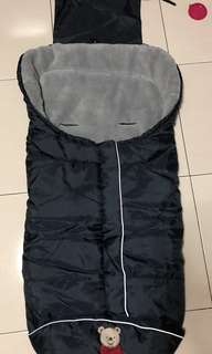 USED : Infant Warmer Sleeping bag sack for Stroller
