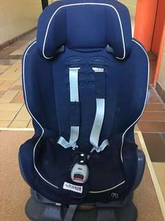 日本牌子Car Seat