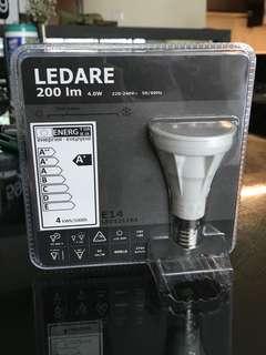 Ikea Ledare light bulb
