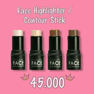 Focallure Contour / Highlight Stick