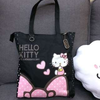 #20under Hello Kitty Tote Bag