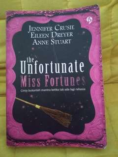 The unfortunate miss fortune