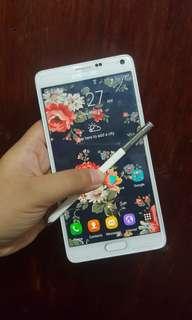 Samsung Note 4 32GB 3GBram Orig