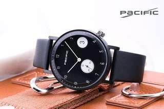 Jam Tangan Pacific 8093 TNT ORIGINAL