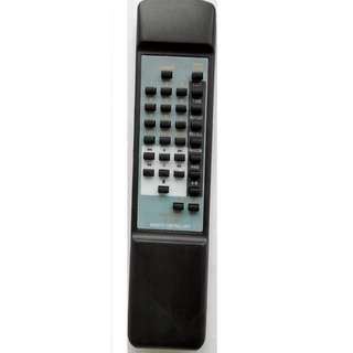 Remote for Marantz / Philips & Other CD Player