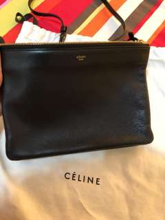 Celine large size trip bag
