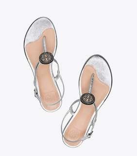 Tory Burch 涼鞋