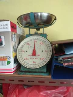 4kg weight  scale for sale