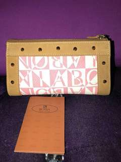 Authentic Bonia Coin Pouch / wallet