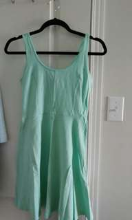 Summer dress -size S