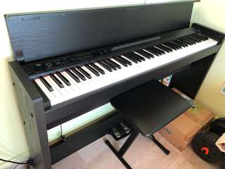 Korg LP380 Electric Piano