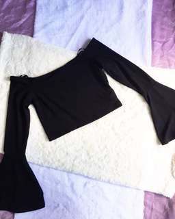 F21 Flaired Offshie