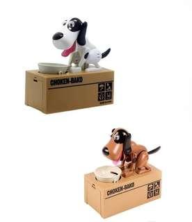 Tabungan (Celengan) Anjing