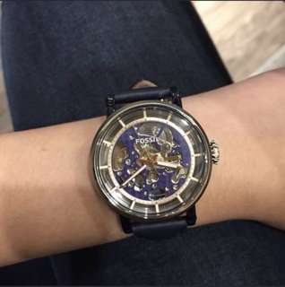 90% New Fossil Watch for Women
