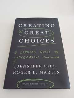 Book Sale: Creating Great Choices