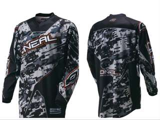 Motocross jersey for youth