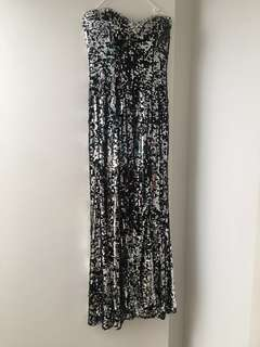 Sequence Formal Dress