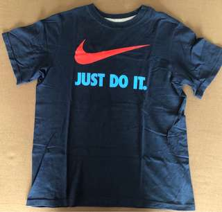Nike shirt for boys
