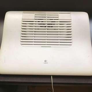 Logitech Laptop Cooling Pad