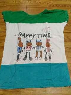Preloved Tshirt for kids