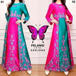 Abaya kedjora original