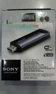 Sony UWA-BR100 WiFi Dongle