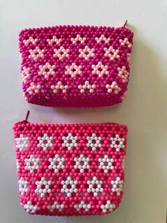 Coins & Notes Purse - design by popular demand