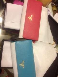 Prada 銀包 Prada wallet