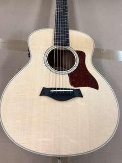 Taylor GS Mini-e Walnut Acoustic Guitar
