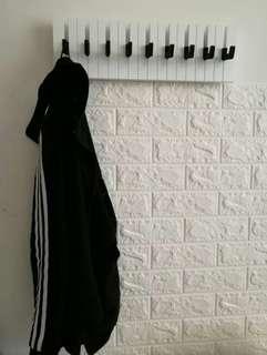 🚚 鋼琴造型壁掛