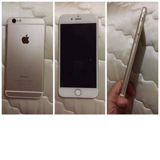 Ip 6 - one year used