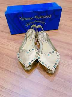 Vivienne melissa 女鞋