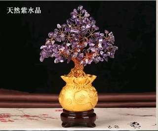 Online Special!! Lucky crystal money tree!