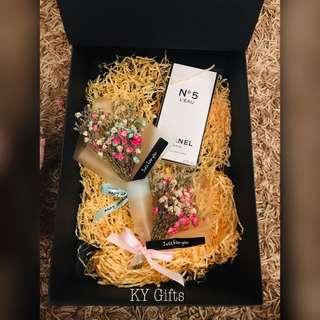 Chanel N5 Gift Box