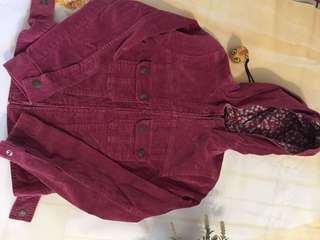 Authentic GAP jacket