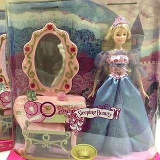 Barbie (updated)