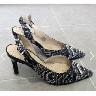 Size 7 Jane Debster heels