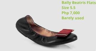 Bally Beatris Flats