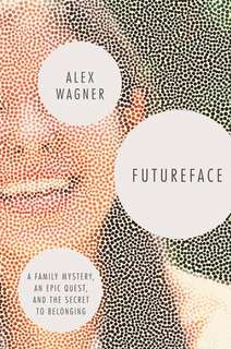 eBook - Futureface by Alex Wagner