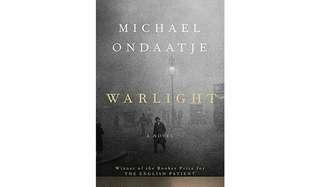 eBook - Warlight by Michael Ondaatje