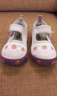 Royal Baby shoes
