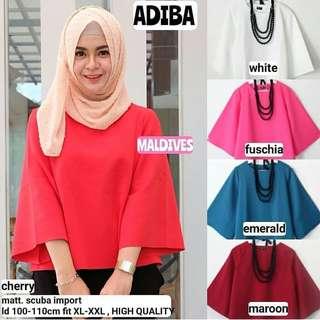 Adiba blouse