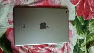 iPad mini space gray 16gb