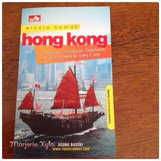 Wisata Hemat Hongkong - Panduan Lengkap jalan-jalan independen