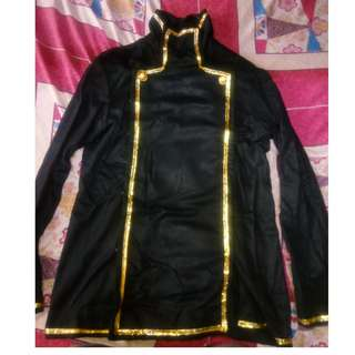 Lelouch Cosplay Suit w/Cape