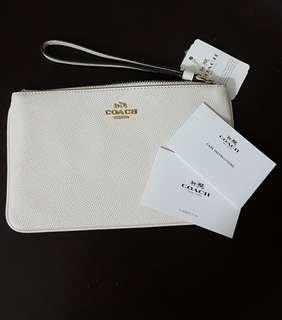 Coach wallet (Coach 銀包)