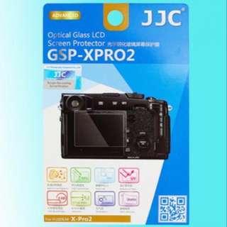 JJC Fujifilm X-Pro2 Screen Protector