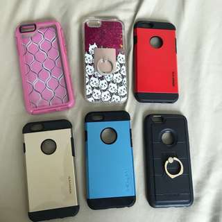 Iphone 6 Cases ALL
