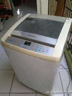 Mesin Cuci Electrolux 1 Tabung