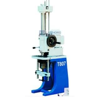CYLINDER BORING MACHINE T807